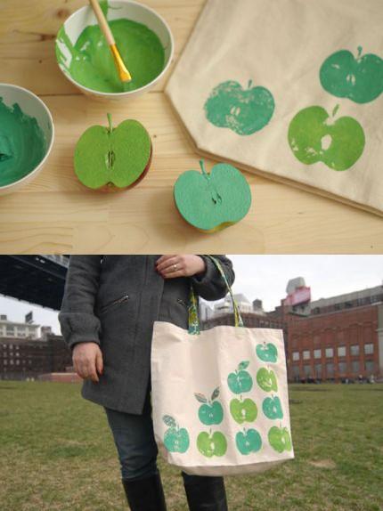KoKoKo Kids DIY Print Tote