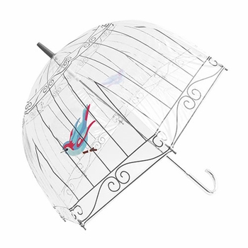 Ella Umbrella Bird Cage Umbrella