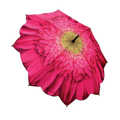 Funky Fashion Trend Floral Umbrella
