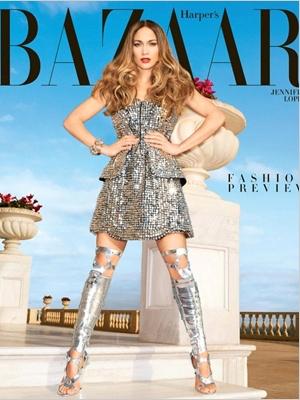 Harpers Bazaars