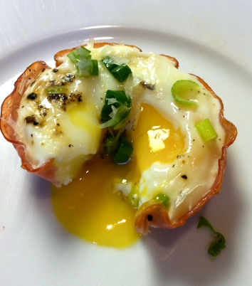 Simple Delights Egg Cup