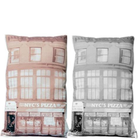 NYC Pizza Shoppe