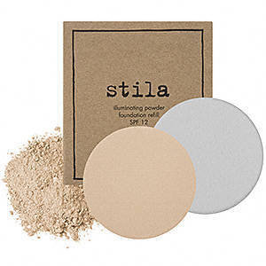 Stilla Illuminating Powder Foundation