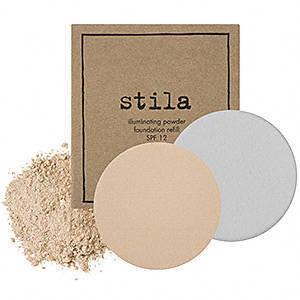 Stilla Illuminating Powder Foundation