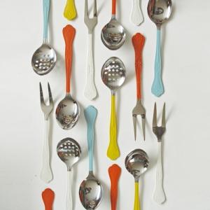 serving utencils