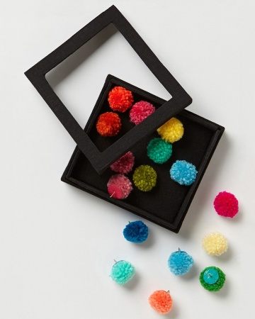Anthropologie Push Pins