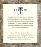 Rewined Mission