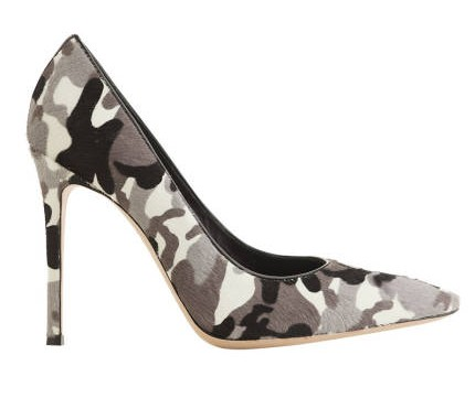 Gianvito Rossi Pump