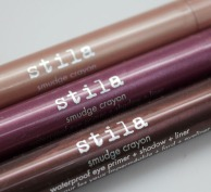 Stila Smudge Crayons
