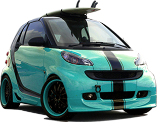 DIY Smart Car