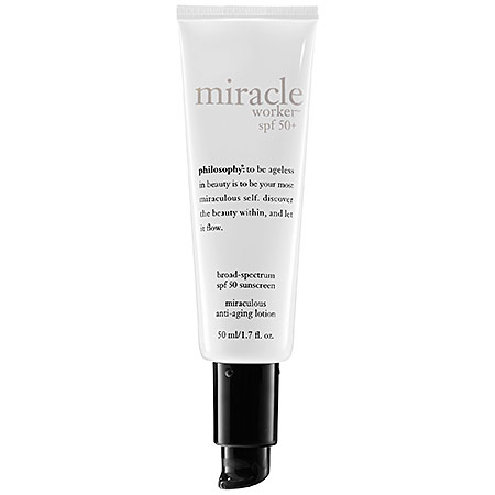 Philosophy Miracle Worker $58
