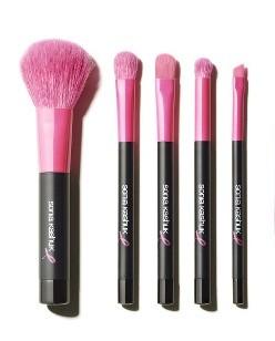 SK Pink Brush Set