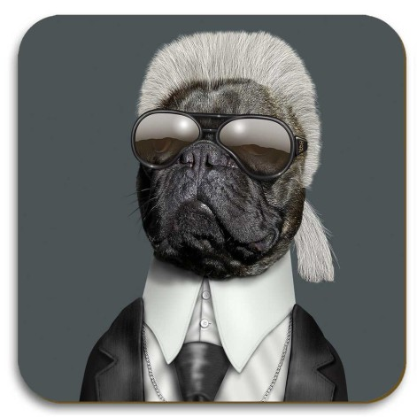Karl Fashion Coaster