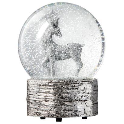 Target Snow Globe