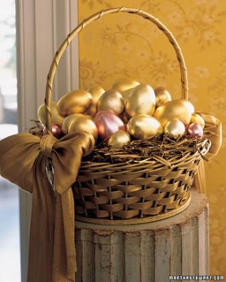 Martha Stewart Easter inspo