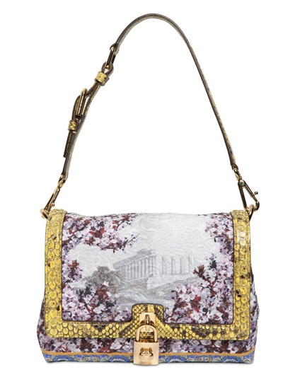D&G Bag...gorgeous!