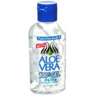 Pure Aloe Gel